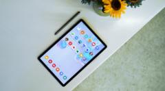三星Galaxy Tab S6:办公、娱乐、便携三位一体