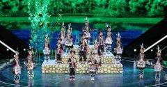 《我要上春晚》即将开播 首期节目关注侗族孩童